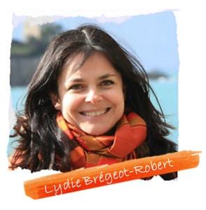 Lydie Brégeot-Robert, naturopathe et massages